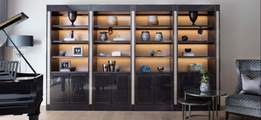 Bespoke Luxury Furniture For Home & Office | Luxur